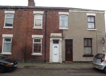 Thumbnail 2 bed terraced house to rent in Lovat Road, Preston