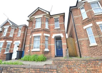 Thumbnail 3 bedroom detached house for sale in Albert Road, Parkstone, Poole