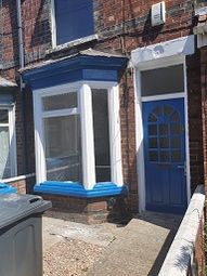 2 bed terraced house to rent in Brentwood Villas, Reynoldson Street, Hull HU5