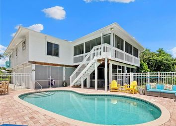 Thumbnail Property for sale in 3131 Twin Lakes Lane Sw, Sanibel, Florida, United States Of America