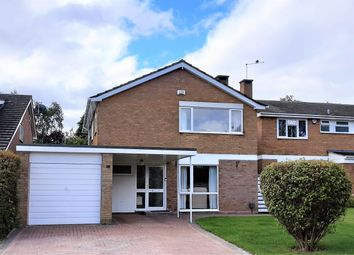 Thumbnail 4 bedroom detached house for sale in Oxley Drive, Finham, Coventry