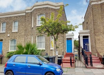 Thumbnail 1 bed flat to rent in Albyn Road, London