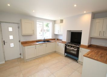 Thumbnail 2 bed terraced house for sale in Devonshire Street, Chesterfield