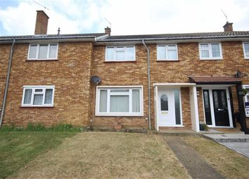 Thumbnail 3 bed terraced house to rent in Abbs Cross Gardens, Hornchurch, Essex