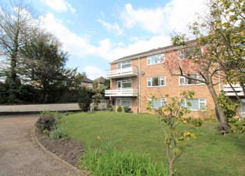 Thumbnail 2 bed flat for sale in Pine Grove, Weybridge