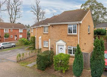 Thumbnail 2 bed end terrace house for sale in Finnart Close, Weybridge, Surrey