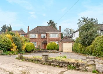 Thumbnail 3 bed detached house for sale in Park Farm Road, Bromley, Kent