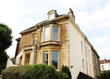 Thumbnail 2 bed flat for sale in Cotham Gardens, Bristol, Somerset