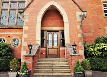 Thumbnail 2 bed flat for sale in Lodge Lane, Poulton-Le-Fylde