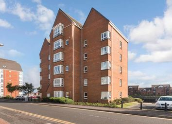 Thumbnail 2 bed flat for sale in Buchan Court, Ayr, South Ayrshire, Scotland
