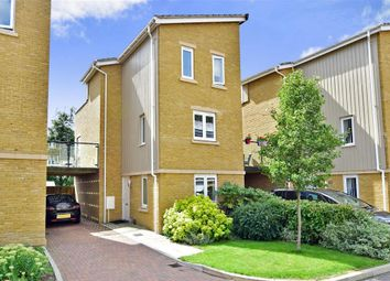 Thumbnail 3 bed detached house for sale in Ward View, Chatham, Kent