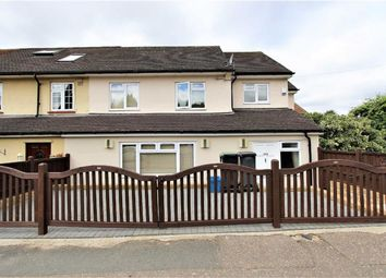 Thumbnail 4 bed end terrace house for sale in Colson Road, Loughton