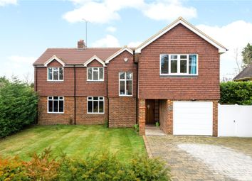 5 bed detached house for sale in Merrow Croft, Guildford, Surrey GU1