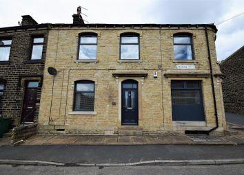 5 bed end terrace house for sale in Vicarage Road, Longwood, Huddersfield HD3