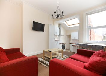 Thumbnail 3 bed flat to rent in Albemarle Avenue, Jesmond, Newcastle Upon Tyne