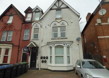 Thumbnail 1 bedroom flat for sale in Gillott Road, Edgbaston, Birmingham