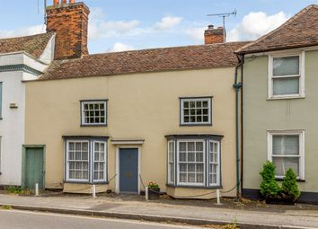 Thumbnail 3 bed cottage for sale in High Street, Kelvedon, Essex