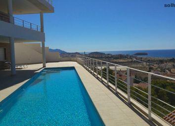 Thumbnail 3 bed villa for sale in Bolnuevo, Murcia, Spain