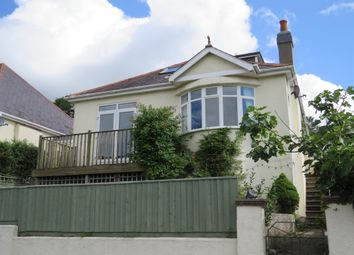 Thumbnail 3 bed detached bungalow for sale in Southey Crescent, Kingskerswell, Newton Abbot