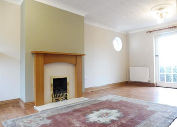 Thumbnail 2 bedroom semi-detached house to rent in White Hart Street, East Harling, Norwich