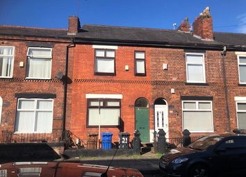 Thumbnail 5 bed terraced house for sale in Milford Street, Salford, Manchester