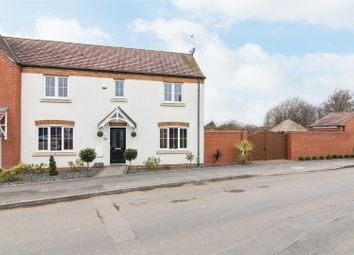 4 bed semi-detached house for sale in Camelot Street, Ruddington, Nottingham NG11
