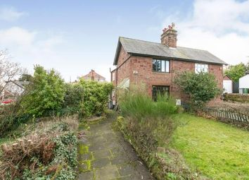 Thumbnail 2 bed semi-detached house for sale in Black Horse Hill, West Kirby, Wirral, Merseyside