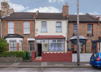 Thumbnail 1 bed terraced house for sale in Renness Road, Walthamstow