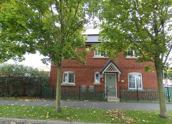 Thumbnail 4 bedroom semi-detached house for sale in Perilla Drive, Liverpool