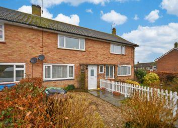 Thumbnail 2 bed terraced house for sale in Oakhill Drive, Broad Oak, Rye, East Sussex