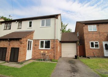 Thumbnail 2 bed property to rent in Blakesley Mews, Yardley, Birmingham