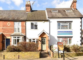 Thumbnail 2 bedroom terraced house for sale in High Street, Rickmansworth, Hertfordshire