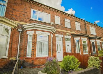 Thumbnail 2 bedroom terraced house for sale in Worsley Road, Eccles, Manchester