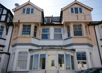 Thumbnail 2 bed flat for sale in King Street, Brixham