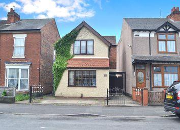2 bed detached house for sale in Baker Street, Alvaston, Derby DE24