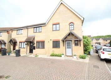 Thumbnail 3 bed terraced house for sale in Davenport, Church Langley, Harlow