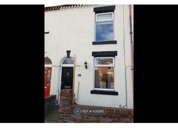 Thumbnail 2 bed terraced house to rent in Preston Road, Wigan