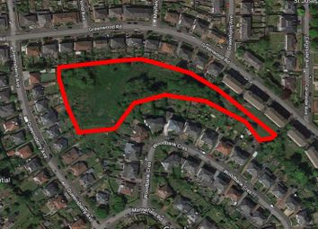 Thumbnail Land for sale in Greenwood Road, Clarkston, Glasgow