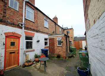 Thumbnail 2 bed terraced house to rent in Union Place, Tewkesbury, Glos