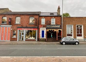 Thumbnail 3 bed flat to rent in Burley Road, Leeds