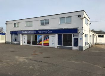 Thumbnail Retail premises for sale in 72-78 Military Road, Colchester, Essex
