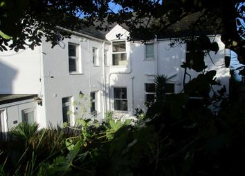 Thumbnail 1 bed flat for sale in Restormal, Headland Road, St. Ives, Cornwall