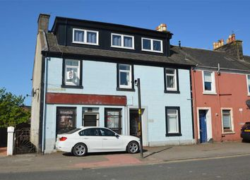 Thumbnail 3 bedroom flat for sale in Glasgow Road, Strathaven