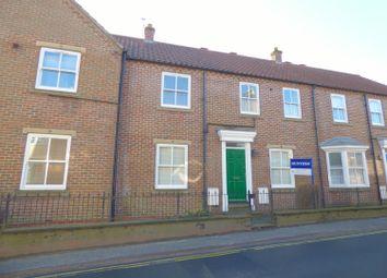 Thumbnail 2 bed flat to rent in Keldgate, Beverley
