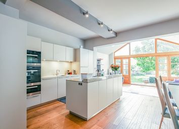 Thumbnail 3 bed semi-detached house to rent in Chalfont Road, Oxford