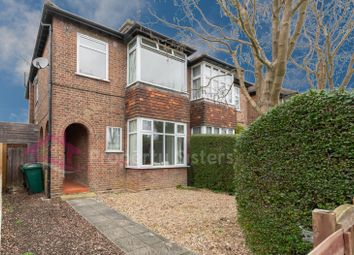 Thumbnail 4 bed semi-detached house for sale in Sunnydale Gardens, Mill Hill