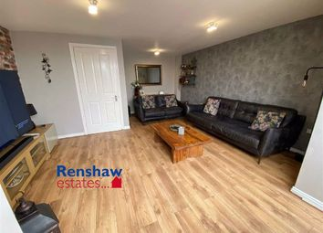 Thumbnail 5 bed semi-detached house for sale in Palmerston Road, Ilkeston, Derbyshire