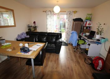 Thumbnail 4 bedroom town house to rent in Matthysens Way, St. Mellons, Cardiff