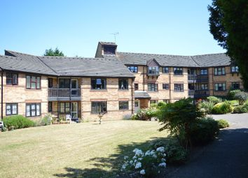 Thumbnail 1 bed flat for sale in Stoneycroft, Stoneygate, Leicester
