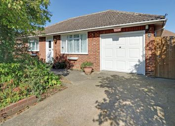 Thumbnail 2 bed detached bungalow for sale in Bannard Road, Maidenhead